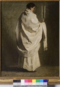 © Orléans, musée des Beaux-Arts  cliché François LAUGINIE