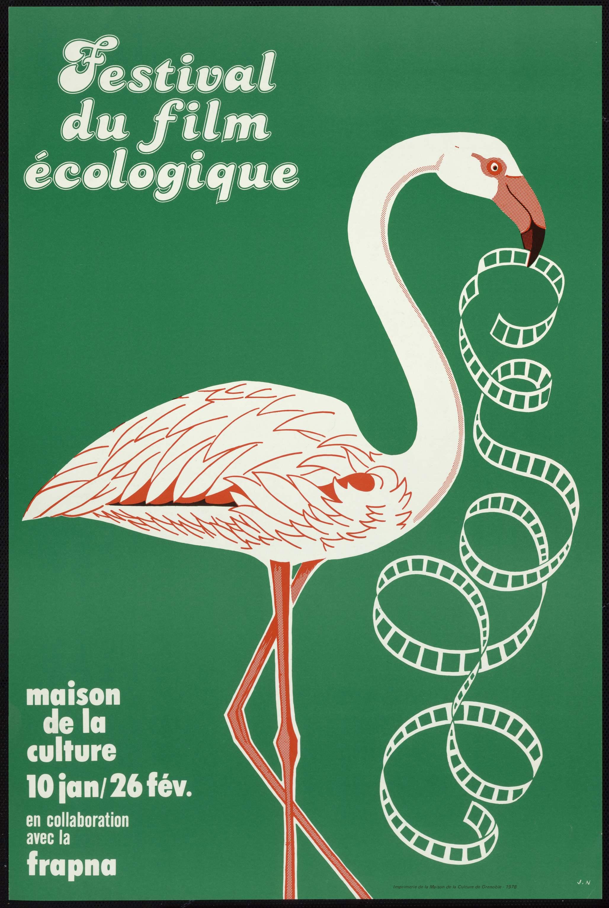 festival ecologique