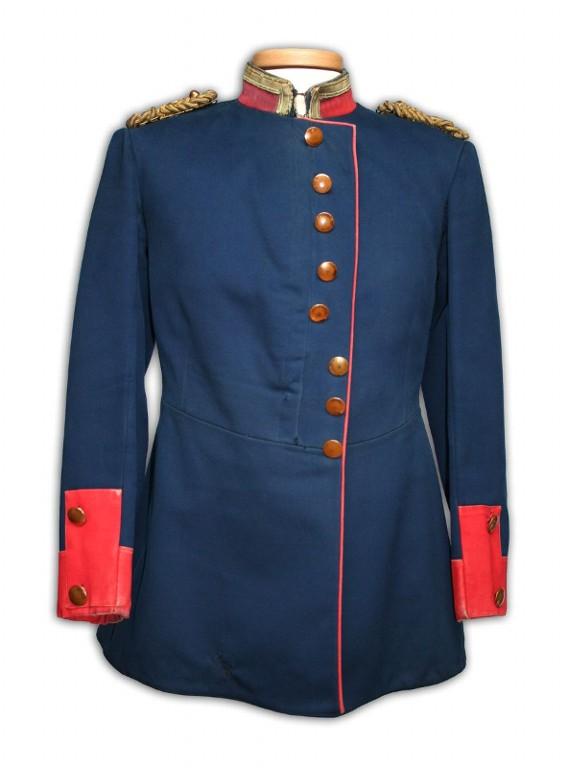 Veste D Officier Allemand 2008 3 8