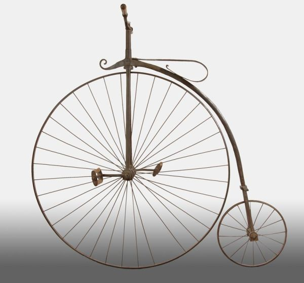 bicyclette