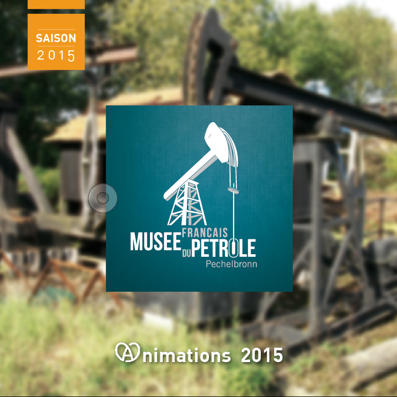 Dépliant animations 2015
