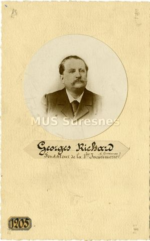 Georges Richard