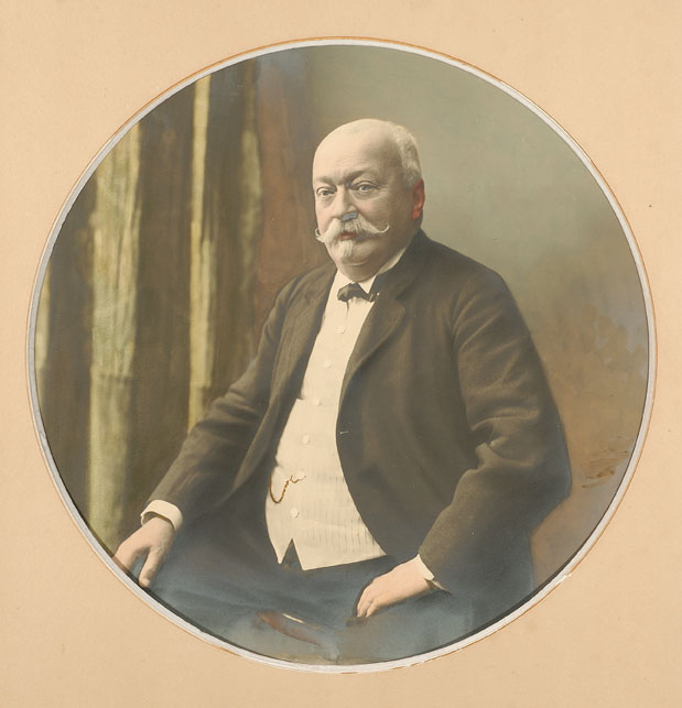 Paul Westercamp (1839-1920)