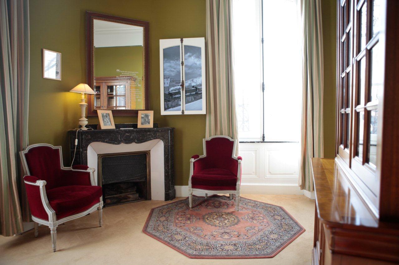 La maison natale de Charles Trenet - Sites à visiter - Les ... - Maison De Charles Trenet