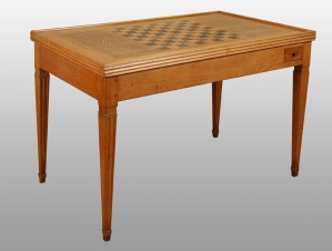 table à jeu