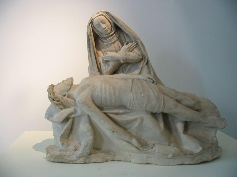 Expositions la sculpture moyen age - Histoire de la sculpture ...
