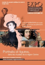 Exposition Virtuelle Portraits et figures