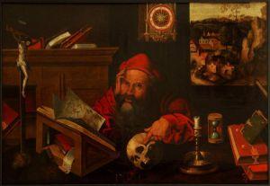 Expositions - La peinture à la Renaissance