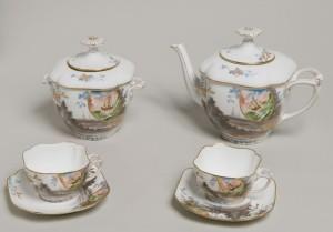 service à thé(2004.01.9)