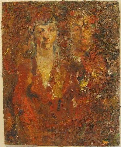 Eugène et Valentine